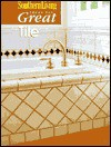Ideas for Great Tile - Southern Living Magazine
