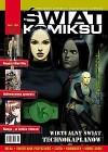 Świat Komiksu - 30 - (listopad 2002) - Enki Bilal, Hubert Ronek, Fabien Vehlmann