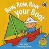 Row, Row, Row Your Boat (Rhymes) - Marjolein Pottie