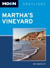 Moon Spotlight Martha's Vineyard - Ray Bartlett