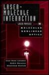 Laser-Molecule Interaction - J. R. Lalanne