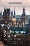 St Pancras Station. Simon Bradley - Simon Bradley