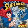 Superman Classic: Superman and the Mayhem of Metallo - Sarah Hines Stephens, MADA Design