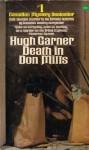 Death in Don Mills - Hugh Garner