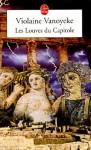 Les Louves Du Capitole - Violaine Vanoyeke