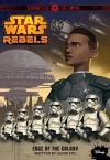 Star Wars Rebels Original Novel #1 - Jason Fry