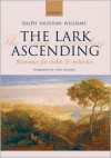 The Lark Ascending: Romance for violin and orchestra Reduction for violin and piano - Ralph Vaughan Williams