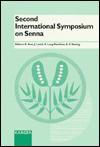 Second International Symposium on Senna: Proceedings April 23-24, 1993 Konstanz (Pharmacology) - K. Ewe, K. F. Sewing, J. Lemli, E. Leng-Peschlow