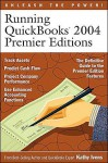 Running QuickBooks 2004 Premier Editions - Kathy Ivens