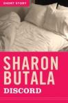 Discord: Short Story - Sharon Butala