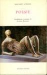 Poesie - Alfredo Rizzardi, Margaret Atwood