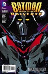 Batman Beyond 2.0 Vol. 3: Mark of the Phantasm - Kyle Higgins, Thony Silas, Phil Hester