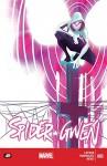 Spider-Gwen (2015) #3 - Jason Latour, Robbi Rodriguez