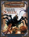 Dungeon Master's Screen (Dungeons & Dragons) - Wizards Team