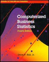 Computerized Business Statistics With 3.50 IBM Disk - Owen P. Hall