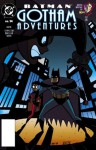 Batman: Gotham Adventures #14 - Ty Templeton, Craig Rousseau