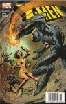 The Uncanny X-Men #447 Oct. 2004 - Chris Claremont, Mark Farmer