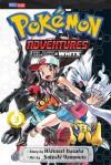 Pokémon Adventures: Black and White, Vol. 3 - Hidenori Kusaka, Satoshi Yamamoto