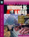 Crash Course: Windows 95/NT 4.0 - Joel Murach