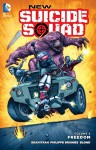 New Suicide Squad Volume 3: Freedom by Sean Ryan (2016-08-02) - Sean Ryan