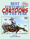 Best Editorial Cartoons of the Year: 2008 Edition - Charles Brooks