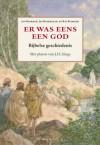 Er was eens een God - Jan Blokker, Jan Blokker Jr., Bas Blokker, J.H. Isings