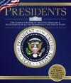 America's Story Presidents Cased Gift Box - Hinkler Books