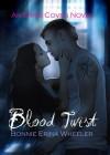 Blood Twist (Erris Coven, # 2) - Bonnie Erina Wheeler