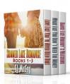 Summer Lake Romance Boxed Set (Books 1-3) - SJ McCoy