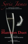 The Harrison Duet: Two Novels in One Volume - Syrie James