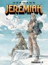 Jeremiah Omnibus Vol. 2 HC - Hermann Huppen