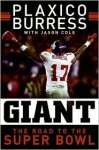 Giant: The Road to the Super Bowl - Plaxico Burress, Jason Cole