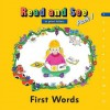 Jolly Phonics Read and See Pack 1 (in Print Letters) - Sara Wernham