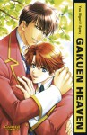 Gakuen Heaven 01 - You Higuri