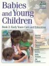 Babies and Young Children: Book 2: Early Years Care and Education - Marian Beaver