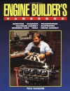 Engine Builder's Handbook HP1245: How to Rebuild Your Engine to Original or Improved Condition - Tom Monroe
