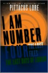 The Last Days of Lorien (Lorien Legacies: The Lost Files #5) - Pittacus Lore