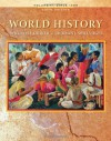 World History, Volume II: Since 1500 - William J. Duiker, Jackson J. Spielvogel