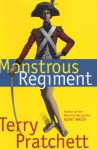 Monstrous Regiment (Discworld, #31) - Terry Pratchett