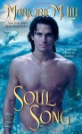 Soul Song (Dirk & Steele Novels) - Marjorie M. Liu