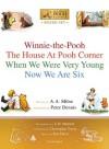 A. A. Milne's Pooh Classics Boxed Set (Audiocd) - A.A. Milne