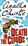 Collins Death in the Clouds (ELT Reader) - Agatha Christie