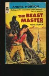 The Beast Master (audio book) - Andre Norton, Richard Brewer