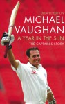 Year In The Sun - Michael Vaughan