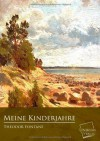 Meine Kinderjahre (German Edition) - Theodor Fontane