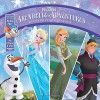 Frozen Arendelle Adventures: Read-And-Play Storybook: Purchase Includes Mobile App for iPhone and iPad! - Disney Book Group, Disney Storybook Art Team