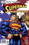 Superman: Lost Hearts - Geoff Johns, Joe Kelly, Pascual Ferry, Dwayne Turner, Kevin Conrad, Keith C. Champagne, Thomas Derenick