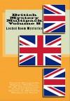 British Mystery Multipack Vol. 8 - Locked Room Mysteries - G.K. Chesterton, Israel Zangwill, Edgar Wallace, Melville Davisson Post, Arthur Conan Doyle