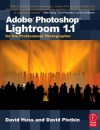 Adobe Photoshop Lightroom 1.1 for the Professional Photographer - David Huss