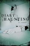 Diary of a Haunting - M. Verano